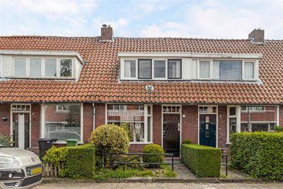 van Loonstraat 73, Leeuwarden