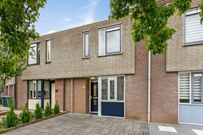 Klaproosberg 13, Roosendaal
