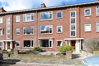 Dennelaan 16, Rijswijk