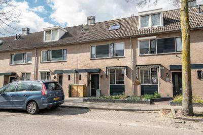 Langvennen-Noord 20, Oisterwijk