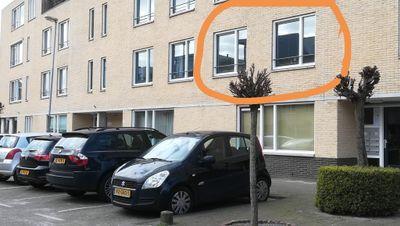 Hermonlaan 51, Rotterdam