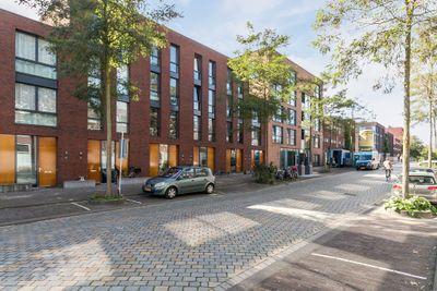 Maria Austriastraat 88, Amsterdam