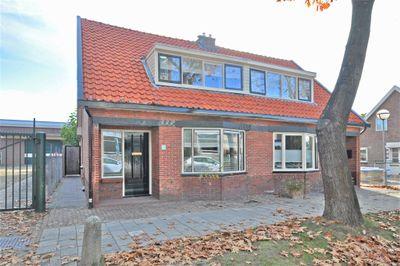 Linthorst Homanstraat 24, Hoogeveen