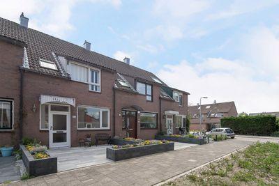 Bas de Blokrede 30, Capelle aan den IJssel