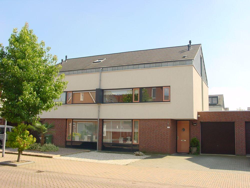 Bosven 121, Veghel