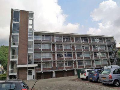 Jan Ligthartstraat 317, Heemskerk
