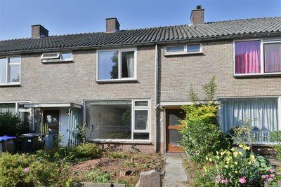 Gomarushof 33, Hilversum