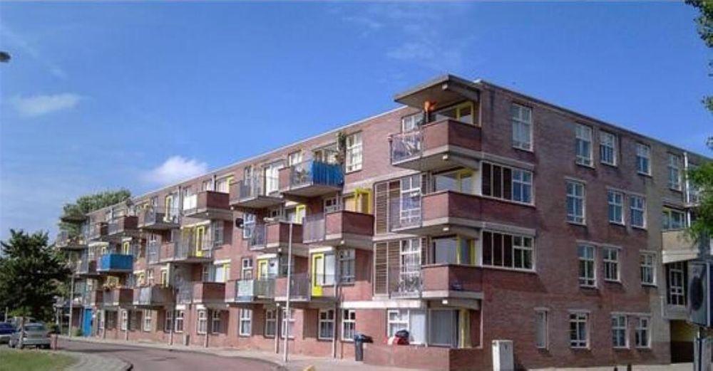 Tielstraat 31, Amsterdam