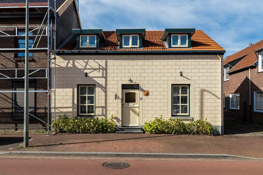 Ambyerstraat Noord 99, Maastricht