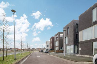Polluxstraat 5, Almere
