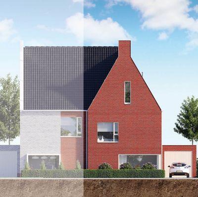 Looer Enkweg (bouwnummer 48) 0-ong, Zutphen