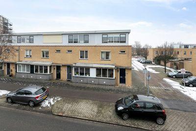 Mary Zeldenrustweg 85, Leiden