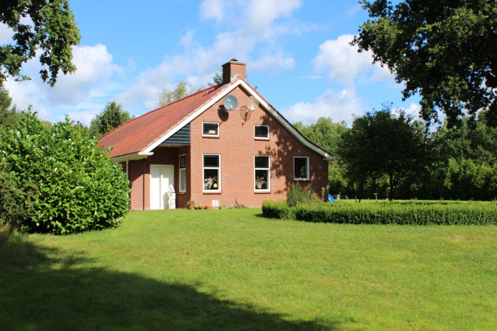 Bisschopsweg 5, Vriescheloo