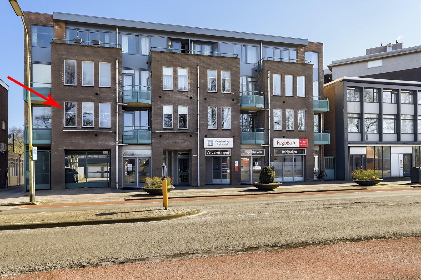 Weerdingerstraat 249A, Emmen