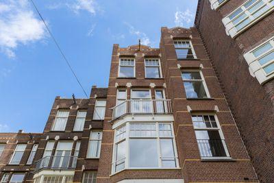 Okeghemstraat, Amsterdam