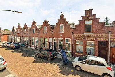 Oranjestraat 40, Dordrecht