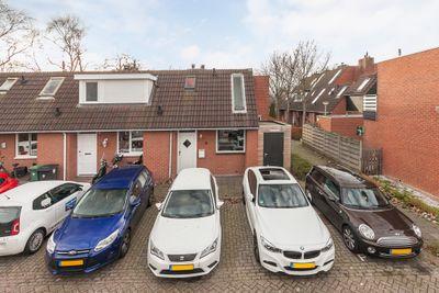 Blieksloot 9, Zoetermeer