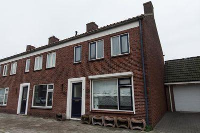 Ossendrechtseweg 9, Hoogerheide