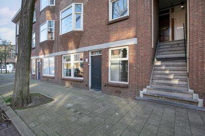 Deimanstraat 338, Den Haag