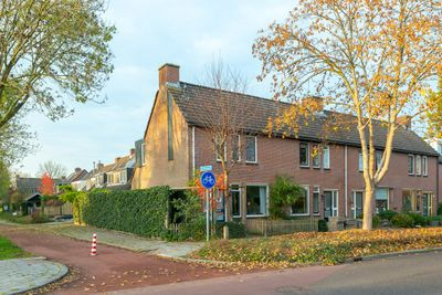 Tesjeslaan 21, Zwolle