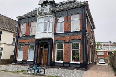 Noorderstationsstraat, Groningen