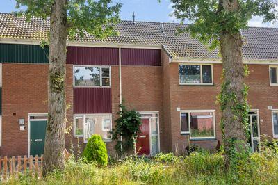 Holtwiklanden 13, Enschede