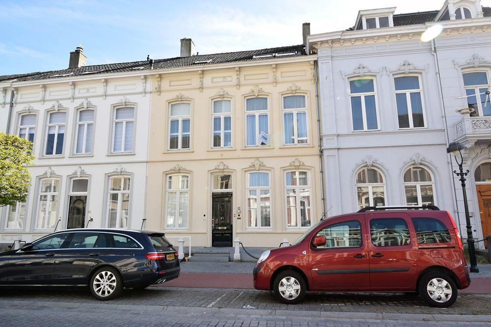 Stationsstraat 30, Bergen op Zoom