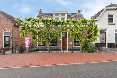 Kraaihoek 20, Papendrecht