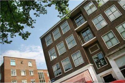 Delftsevaart, Rotterdam
