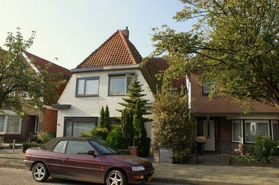 Tivoliweg 21, Hulst