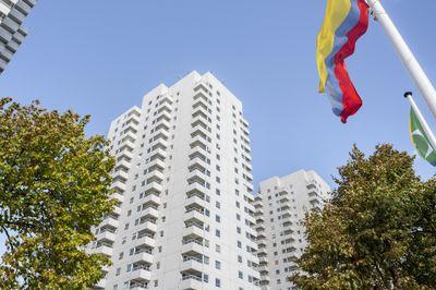 Boompjes 438, Rotterdam