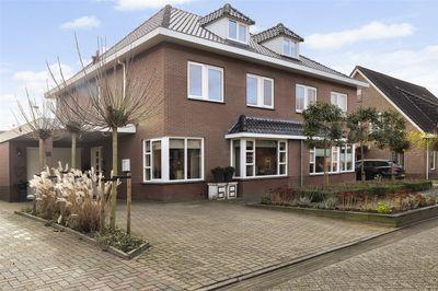 Bargerholt 68, Emmen
