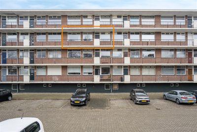 Staringlaan 254, Papendrecht
