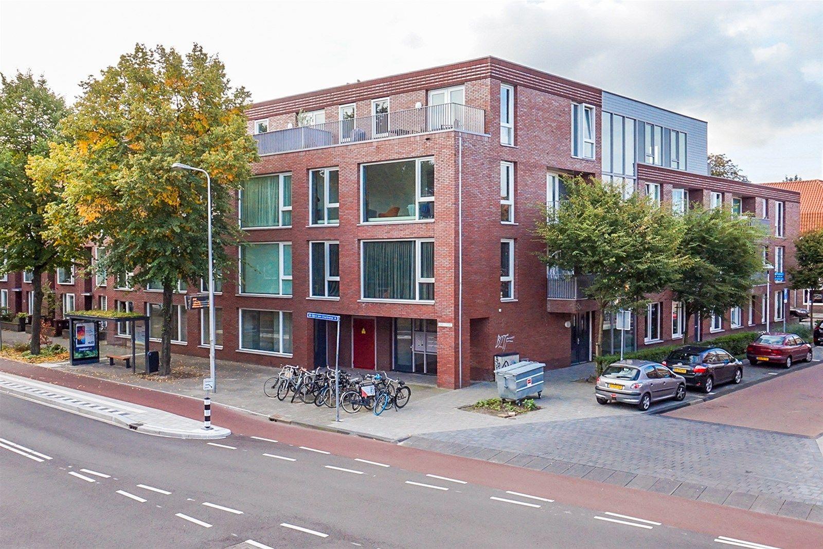 Laan van Chartroise 102B, Utrecht