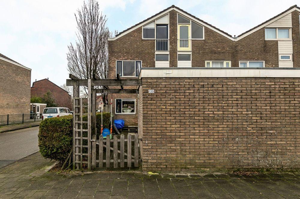 Zenegroen 130, Leeuwarden