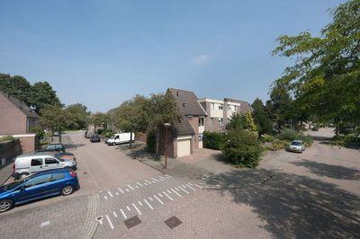 Zeusburg, Nieuwegein