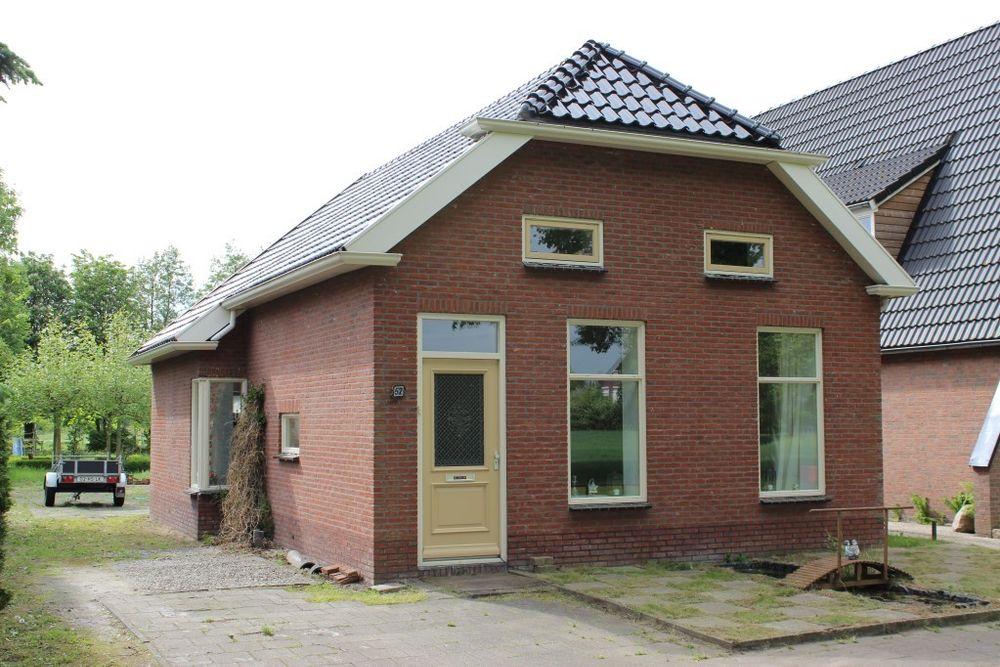 Sluisweg 52, Veendam