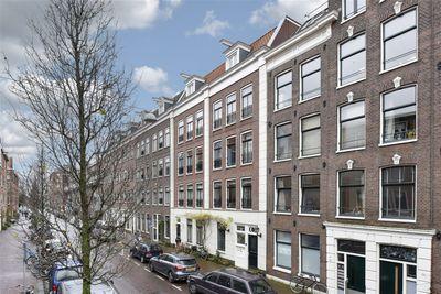 Barentszstraat 117, Amsterdam