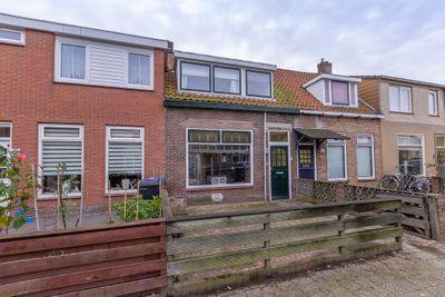 Bloemstraat 30, Den Helder