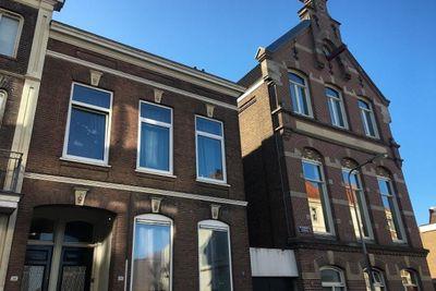 Rietgrachtstraat, Arnhem