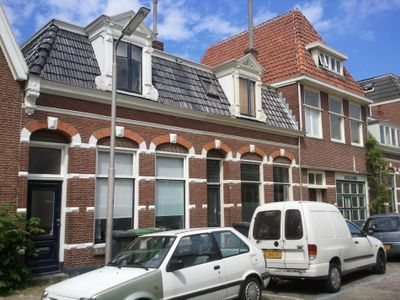 Verkorteweg, Leeuwarden