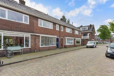 H. Wijnmalenstraat, Utrecht
