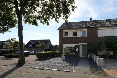 Heidebloemstraat, Groesbeek