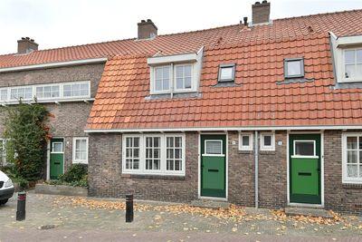Lupinestraat 16, Hilversum