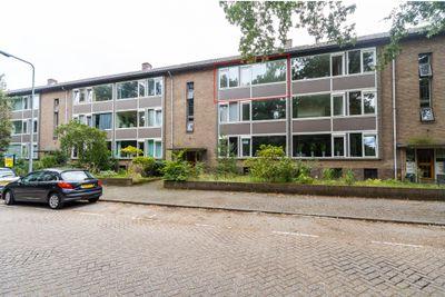 Erfgooiersstraat 615, Hilversum
