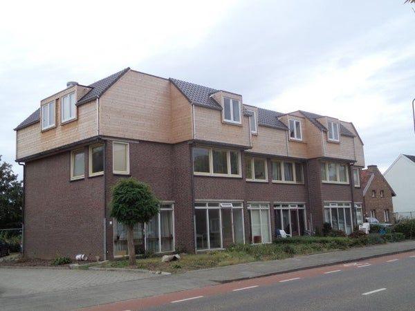 Tudderenderweg, Sittard