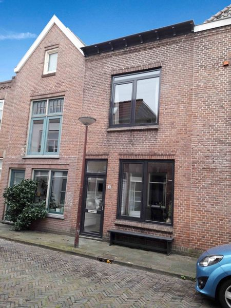 van der woudestraat 91, Alkmaar