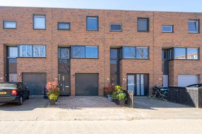 Samarindastraat 31, Almere