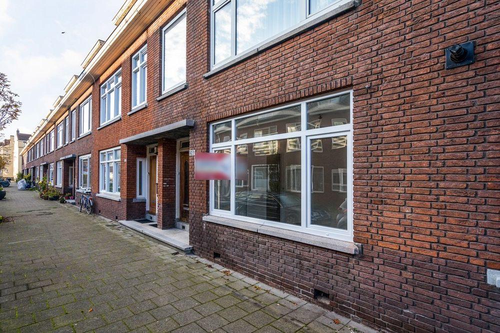 Nieuwenhoornstraat 103a, Rotterdam