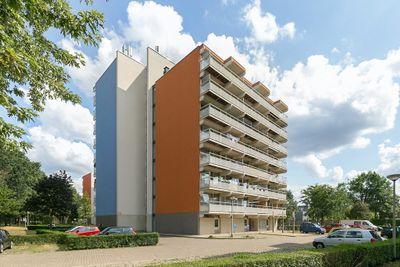 Tolhuis 6657, Nijmegen